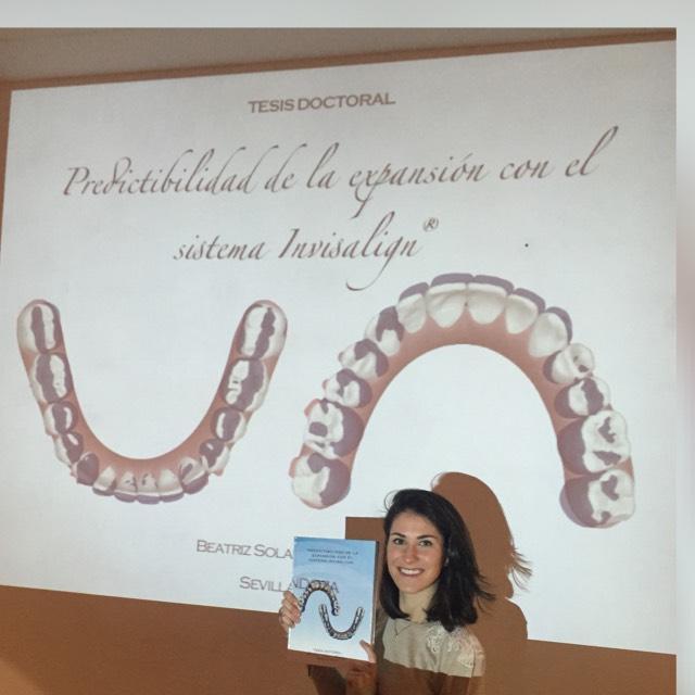 presentación tesis Dra. Beatriz Solano