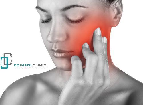 Cáncer oral bucal en la boca