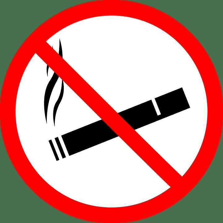 App para dejar de fumar este verano