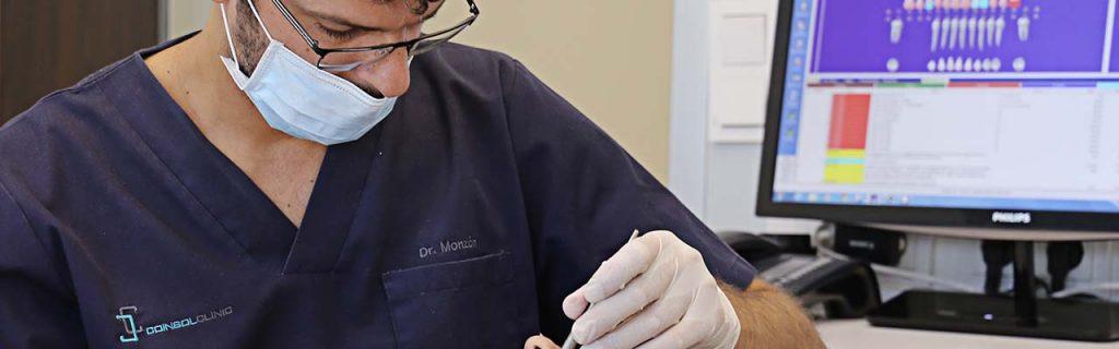 centro de estética dental en Sevilla