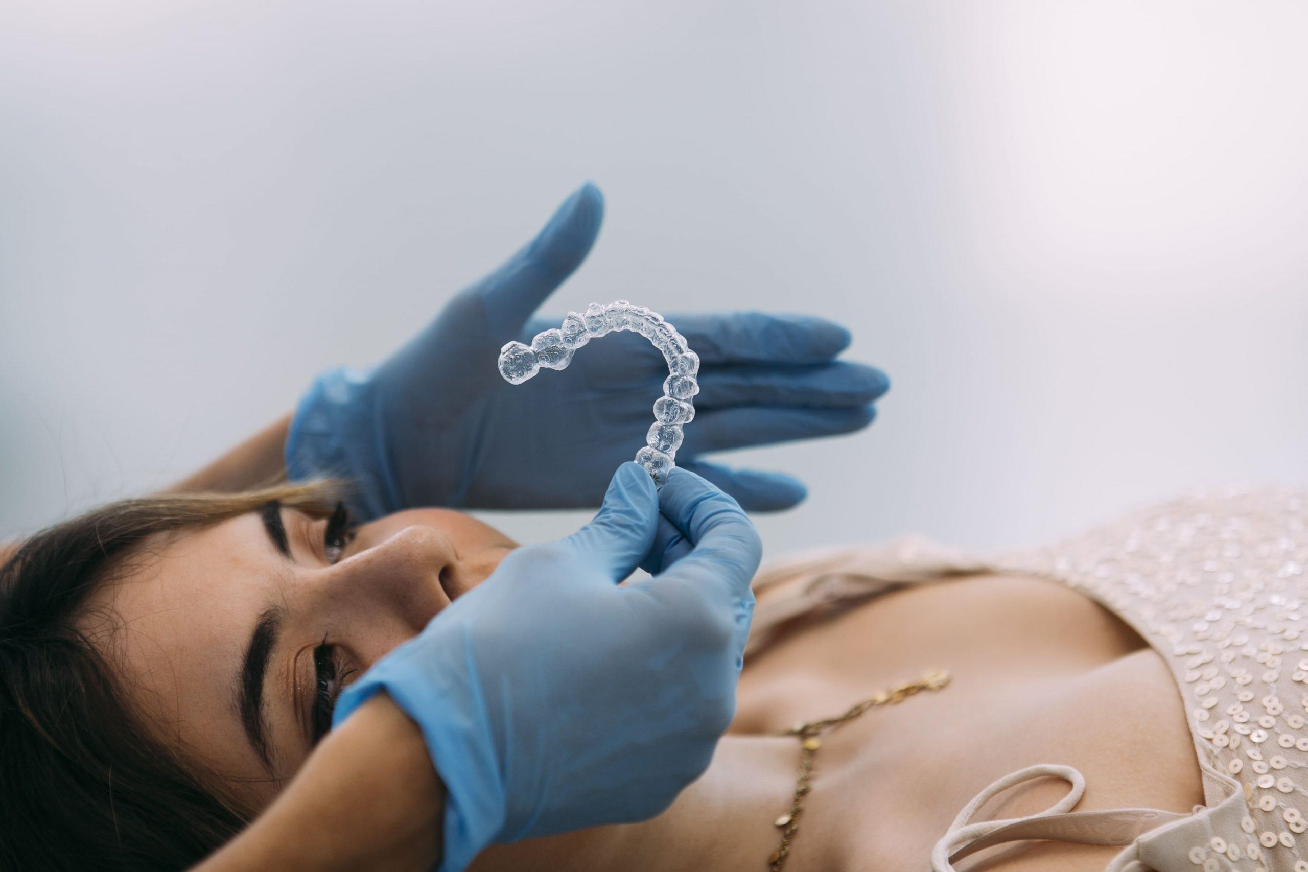 Clínica dental Coinsol en Sevilla