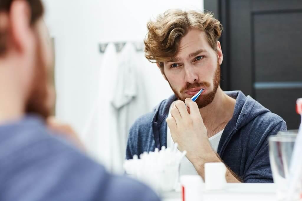 Consejos de higiene bucodental en la coyuntura actual