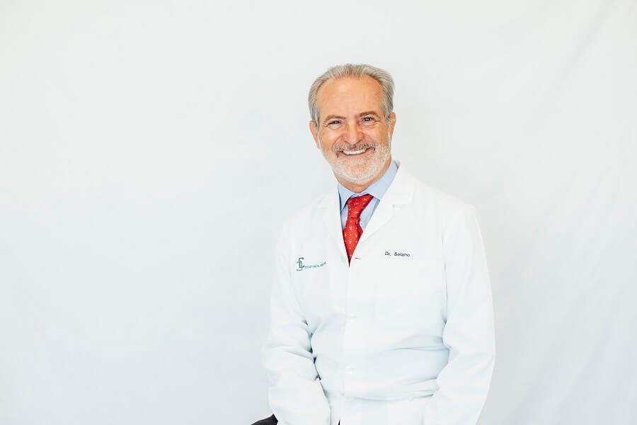 Dr. Solano