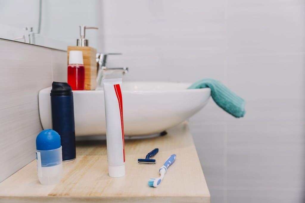 Higiene bucodental en la coyuntura actual