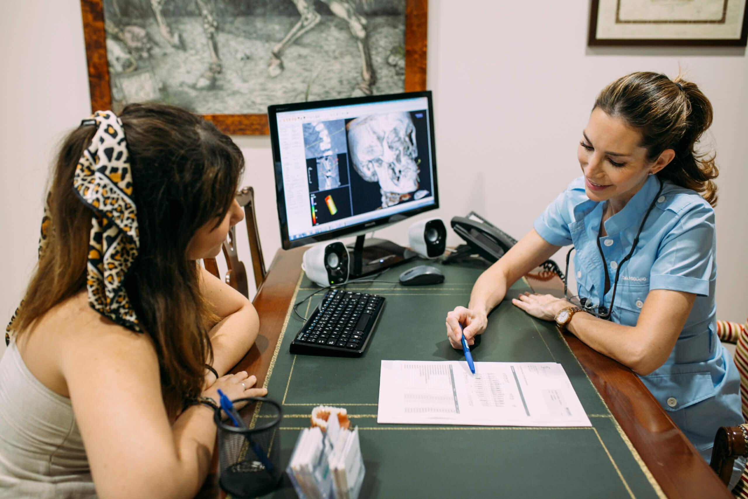 clinica dental sevilla