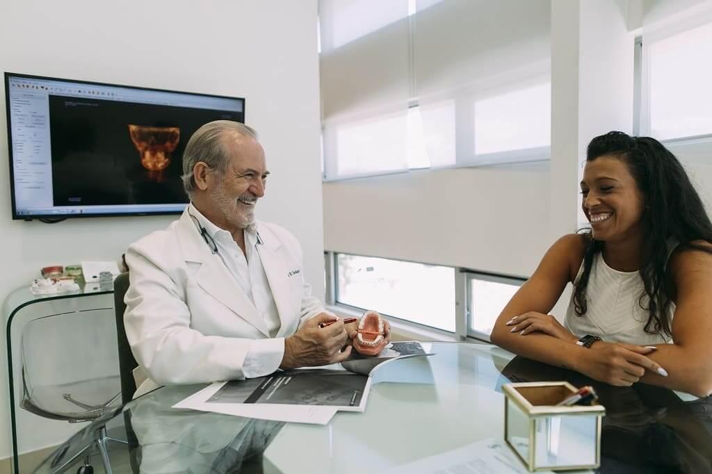Fases ortodoncia Invisalign