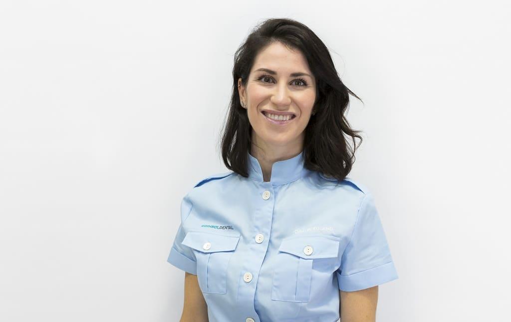 COINSOL - Entrevista a Beatriz Solano 2020