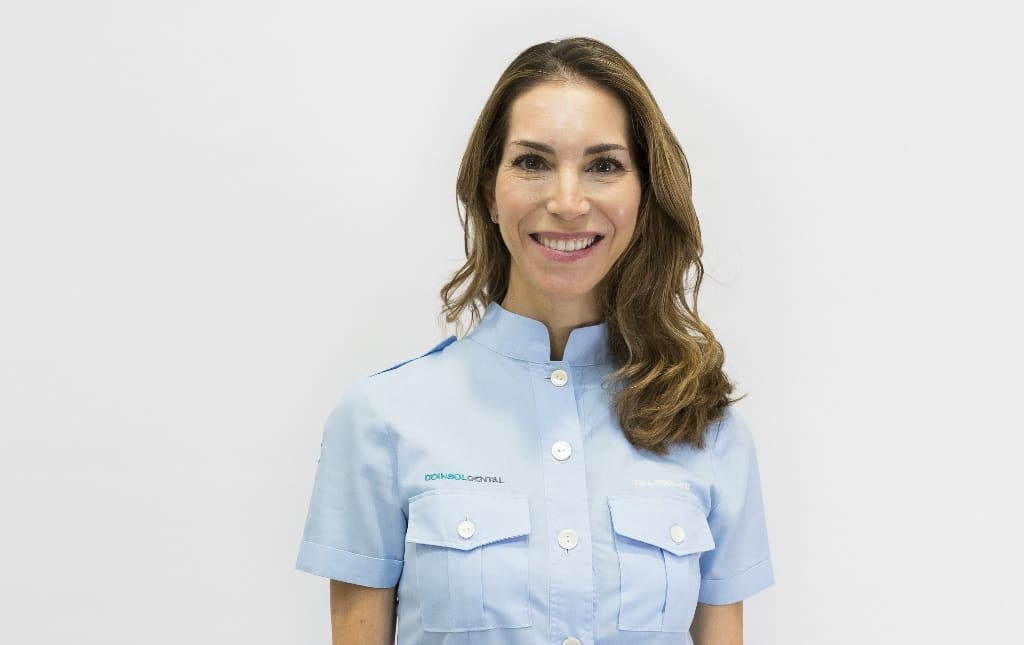Entrevista a la Dra Patricia Solano