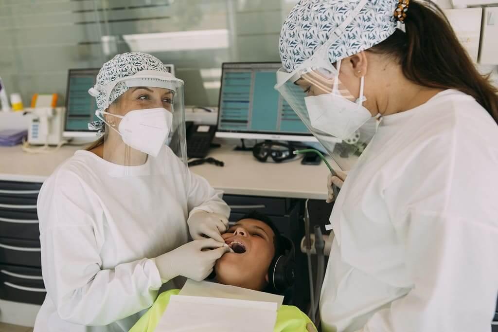 COINSOL - A qué edad se recomienda la ortodoncia infantil