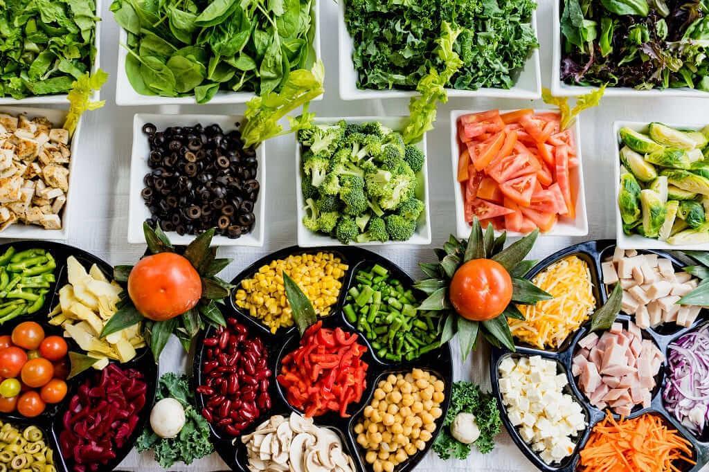 COINSOL - Alimentación y salud bucodental