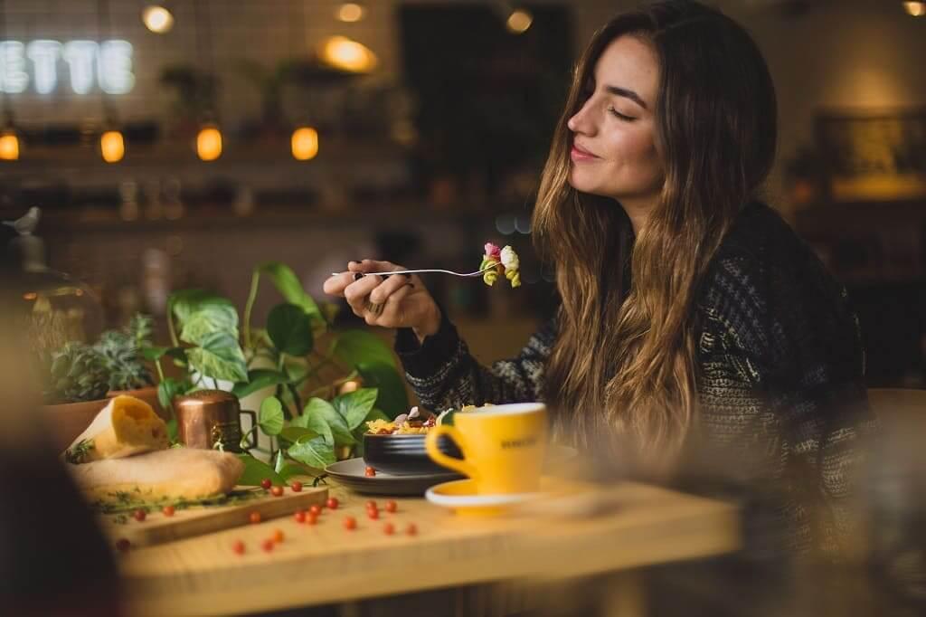 COINSOL - Tips de alimentación para una buena salud bucodental