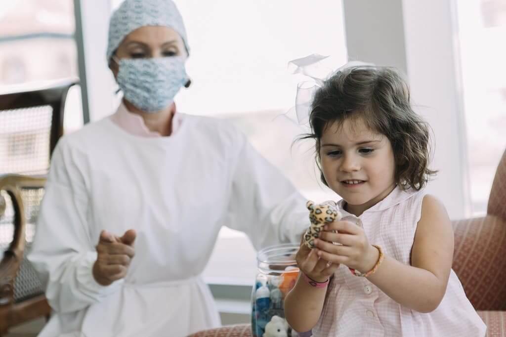 COINSOL - La importancia del manejo de la conducta del niño en odontopediatría