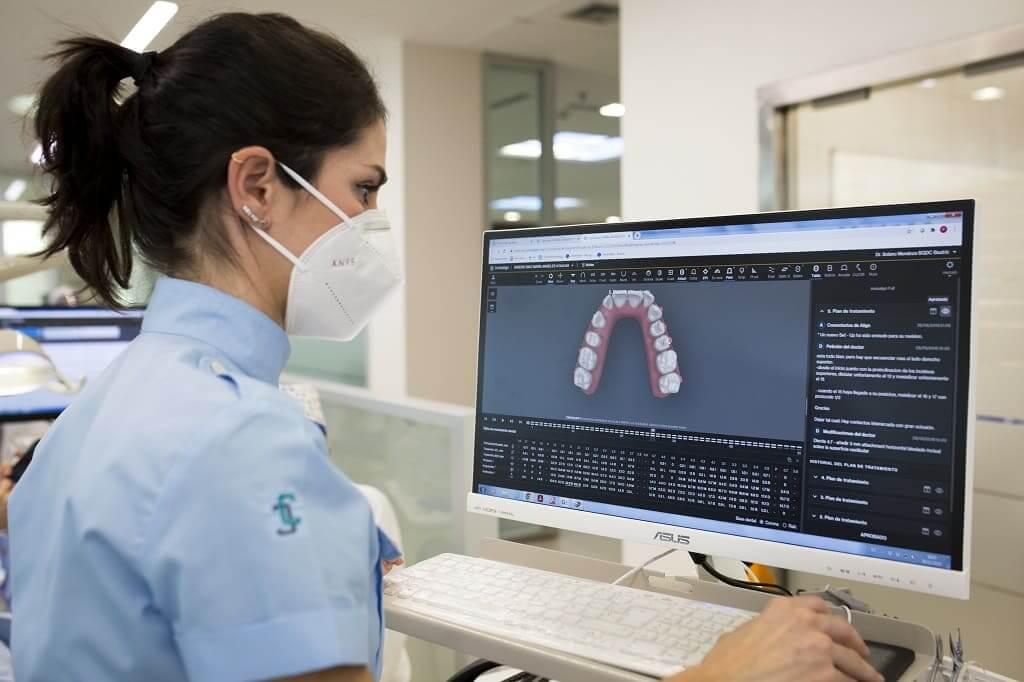 COINSOL - Cuánto dura el tratamiento de ortodoncia invisible