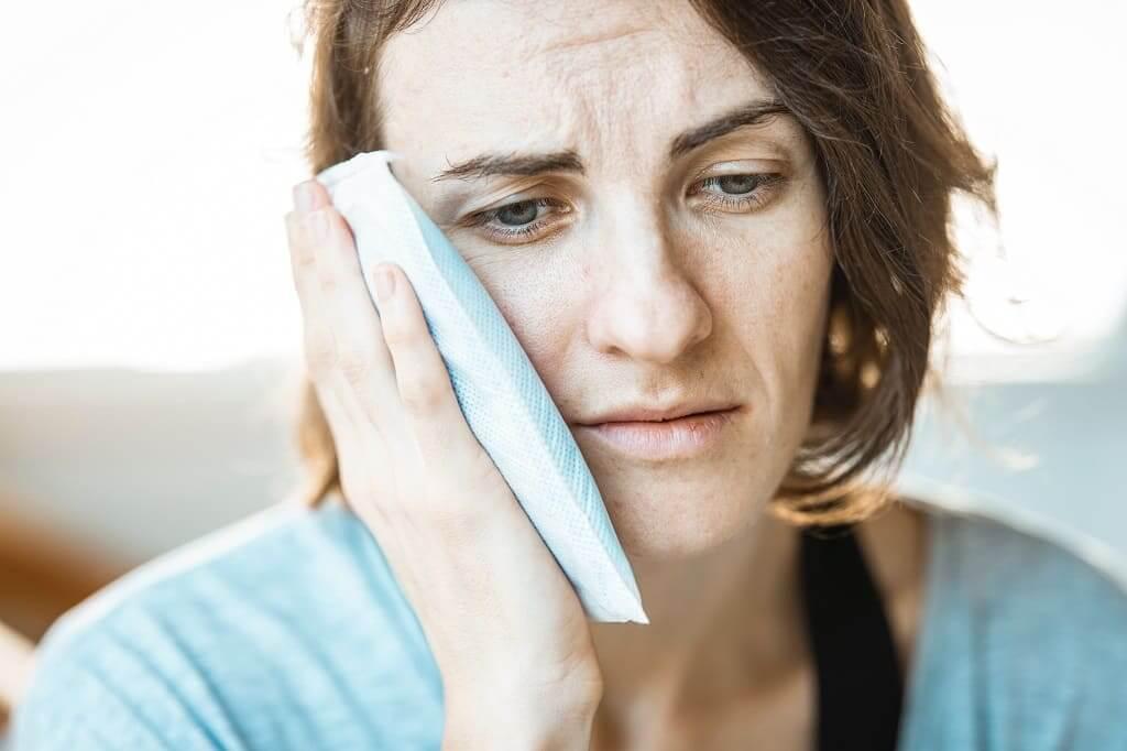 COINSOL - Por qué aparece el dolor de mandíbula